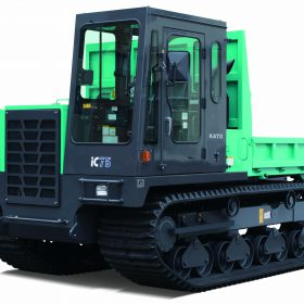 Crawler Carriers